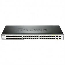 D-Link DGS-1210-48 Switch 48xGB 4xSFP