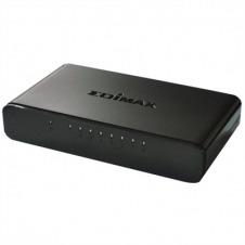Edimax ES-3308P - conmutador - 8 puertos - sin gestionar