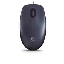 Logitech M90 - ratón - USB