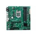 ASUS PRIME B360M-C - placa base - micro ATX - LGA1151 Socket - B360