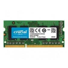 Crucial - DDR3L - 4 GB - SO DIMM de 204 espigas