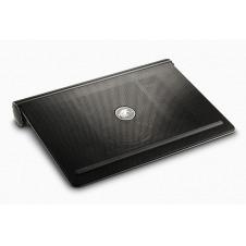 Lepa S17. Cooler para portatil con altavoces