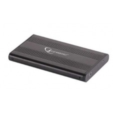 Gembird EE2-U2S-5 - caja de almacenamiento - SATA 3Gb/s - USB 2.0