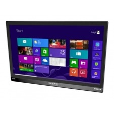 HANNS.G HT Series HT161HNB - monitor LED - 15.6