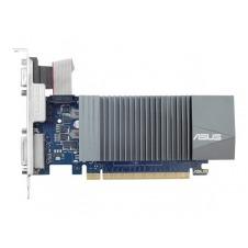 ASUS GT710-SL-2GD5-BRK - tarjeta gráfica - GF GT 710 - 2 GB