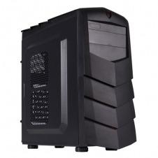 BL PC Gamer caja Negra PG1139 USB 3.0