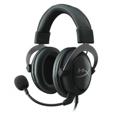 HyperX Cloud II auricular con micr