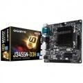 Gigabyte Placa Base J3455N-D3H mITX CPU Integrada