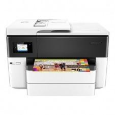 HP Officejet Pro 7740 All-in-One - impresora multifunción (color)
