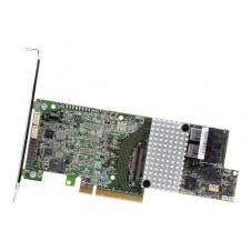 Intel RAID Controller RS3DC040 - controlador de almacenamiento (RAID) - SATA 6Gb/s / SAS 12Gb/s - PCIe 3.0 x8