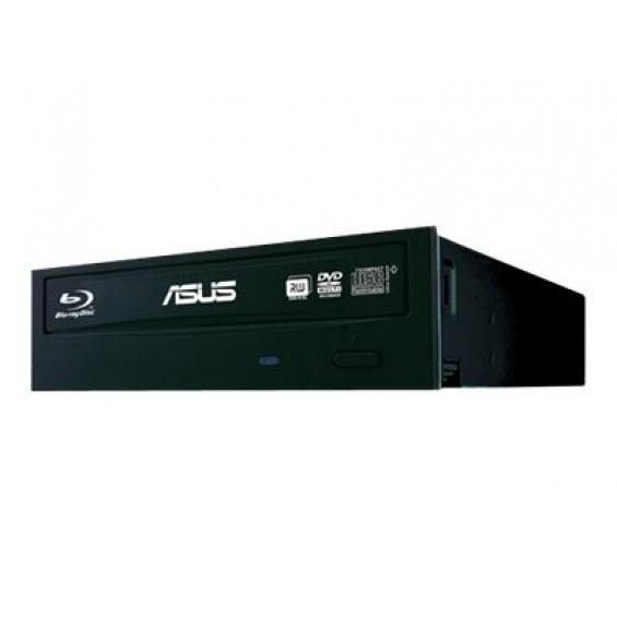 ASUS BW-16D1HT - unidad BDXL - Serial ATA - interna