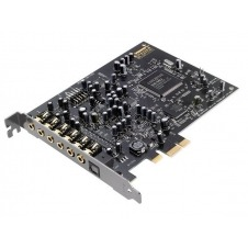 Creative Sound Blaster Audigy RX - tarjeta de sonido