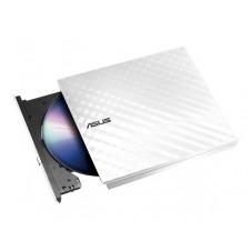 ASUS SDRW-08D2S-U LITE - unidad DVD±RW (±R DL) / DVD-RAM - USB 2.0 - externo