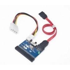 Gembird SATA-IDE-2 - controlador de almacenamiento - SATA 1.5Gb/s - ATA