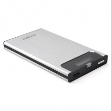 Zalman VE350 Silver. Caja HDD USB 3.0 con virtual ODD Plata