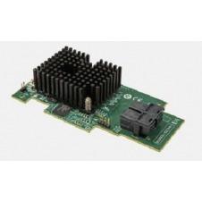 Intel RMS3JC080 controlado RAID