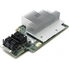 Intel Integrated RAID Module RMS3AC160 947032 , Single