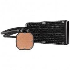 VENTI. CPU CORSAIR HYDRO SERIES H100X CW-9060040-WW