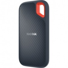 SSD SANDISK EXTREME PORTABLE SSD 250GB