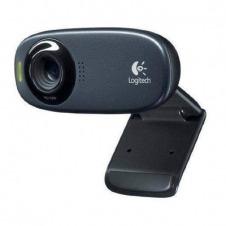 Logitech HD Webcam C310 - cámara web