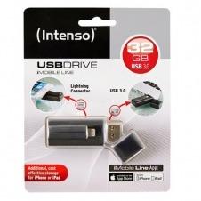 Intenso iMobile Line - unidad flash USB - 32 GB