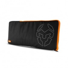 FUNDA TECLADO KROM GAMING K-BAG NEGRO