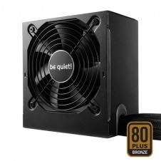 be quiet! System Power 9 Retail 400W 80plus Bronze