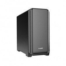 TORRE E-ATX BE QUIET! SILENT BASE 601 SILVER