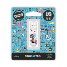 PENDRIVE 32GB TECH ONE TECH CALAVERA MOTO