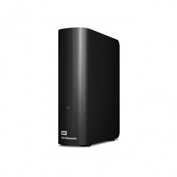 DISCO DURO EXT USB3.0 3.5 6TB WD ELEMENTS DESKTOP NEGRO