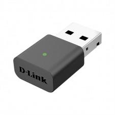 D-Link DWA-131 Tarjeta Red WiFi N300 Nano USB