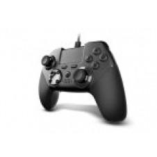MANDO GAMING KROM KAISER PC,PS3,PS4 USB NEGRO