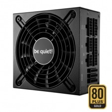 be quiet! SFX-L Power 600W (micro ATX) 80Plus Gold