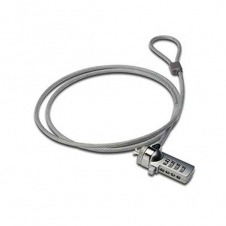 CABLE SEGURIDAD PORTATIL L-LINK LL-NOTEBOOK-LOCK
