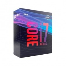 PROCESADOR INTEL 1151-9G I7-9700KF 8X3.6GHZ/12MB BOX
