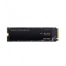 DISCO DURO M2 SSD 500GB WD BLACK SN750 NVME NEGRO