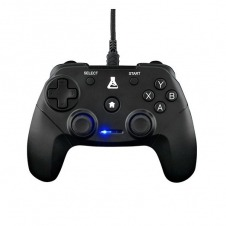 GAMEPAD PC THE G-LAB K-PAD THORIUM NEGRO