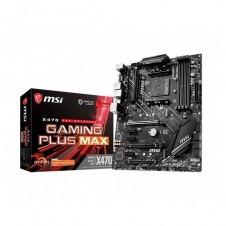 PB MSI AM4 X470 GAMING PLUS MAX ATX/4xDIMM/1xDVI-D 1xHDMI/6