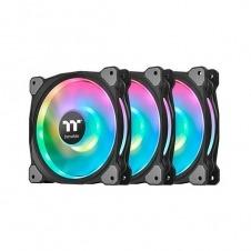 VENTILADOR 140X140 THERMALTAKE RIING DUO 14 RGB TT P3UDS