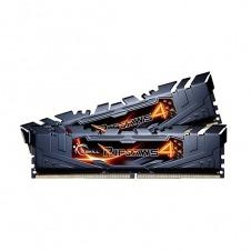 MODULO MEMORIA RAM DDR4 16G 2x8G PC3000 G.SKILL RIPJAWS 4