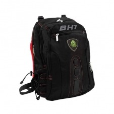 MOCHILA PORTATIL 15.6 KEEP OUT BK7R NEGRO/ROJO ASAS Y RES
