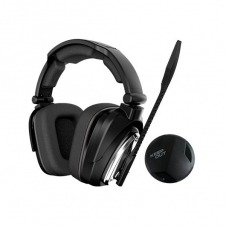 AURICULARES MICRO KEEP OUT GAMING HXAIR 7.1 NEGRO 7.1 EFFE