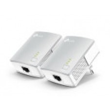 POWERLINE TP-LINK AV600 KIT 2 UDS 1 PORT