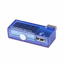 Tester corriente para puertos USB