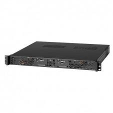 Travla C147 DUAL 250W. DOS placas Mini-ITX. Rack 1U