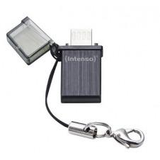 Intenso Mini Mobile Line - unidad flash USB - 16 GB