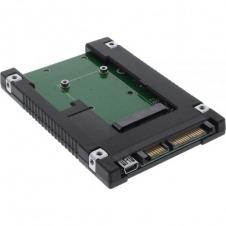 InLine - adaptador de compartimento para almacenamiento