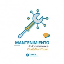 TPV SOFTWARE NO PROBLEM MANTENIMIENTO ECOMERCE CHAT MAIL