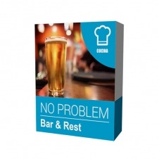 TPV SOFTWARE NO PROBLEM BAR REST COCINA 2ª y 3ª