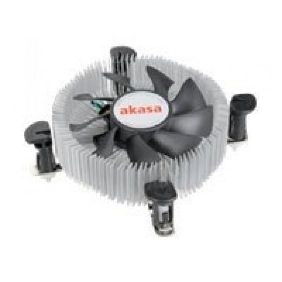 Akasa AK-CCE-7106HP - disipador para procesador